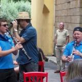 Pupitre de Flutes et Clarinettes